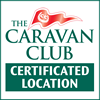The Caravan Club Certificated Location