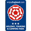 EnjoyEngland 3* Holiday, Touring & Camping Park